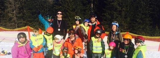 Rodzinny obóz zimowy Fit Camp 18-25.02.2017r  Austria (Rauris)